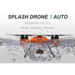 SWELLPRO SPLASH DRONE 3 AUTO VERSION