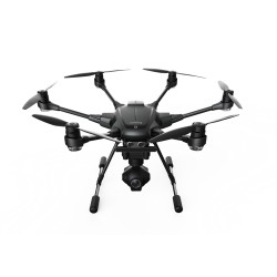 Yuneec Typhoon H Pro with Intel RealSense