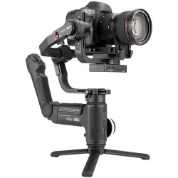 Zhiyun-Tech Crane-2 3-Axis Stabilizer with Follow Focus CRANE-2