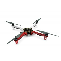 DJI F450 ARF KIT + Landing Gear + Naza-M V2